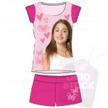 Pyjama Violetta