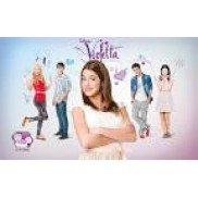 Violetta Banner